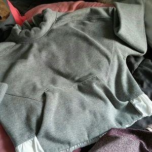 Lululemon cute sporty waist like jacket